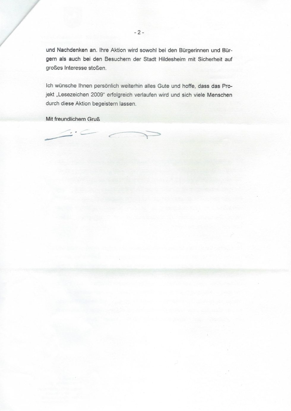 2009 Erstes LeseZeichen-Projekt u.v.m._Seite_16