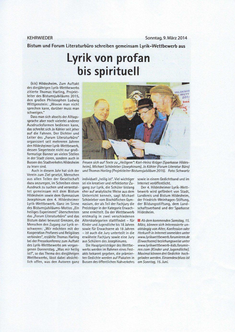2014 Bistums Jubiläum, LeseZeichen, Morosov Vertonung_Seite_04