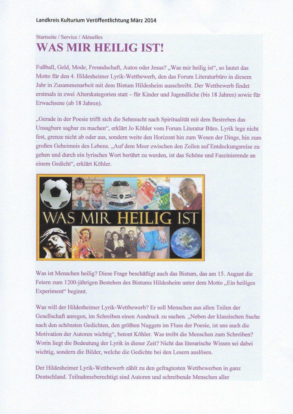 2014 Bistums Jubiläum, LeseZeichen, Morosov Vertonung_Seite_06