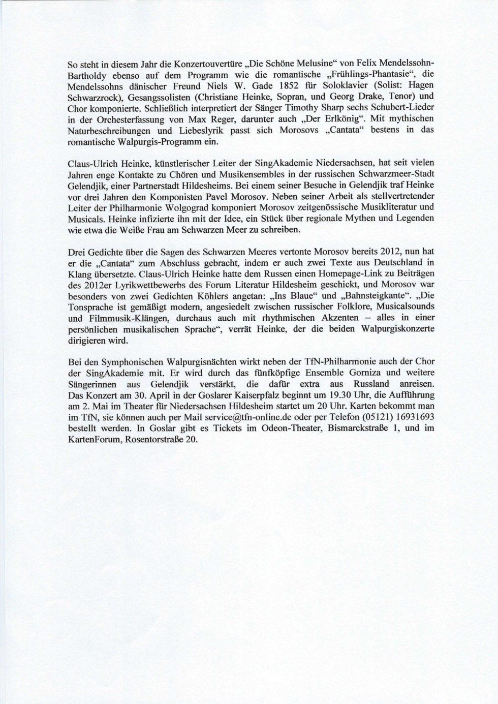 2014 Bistums Jubiläum, LeseZeichen, Morosov Vertonung_Seite_11