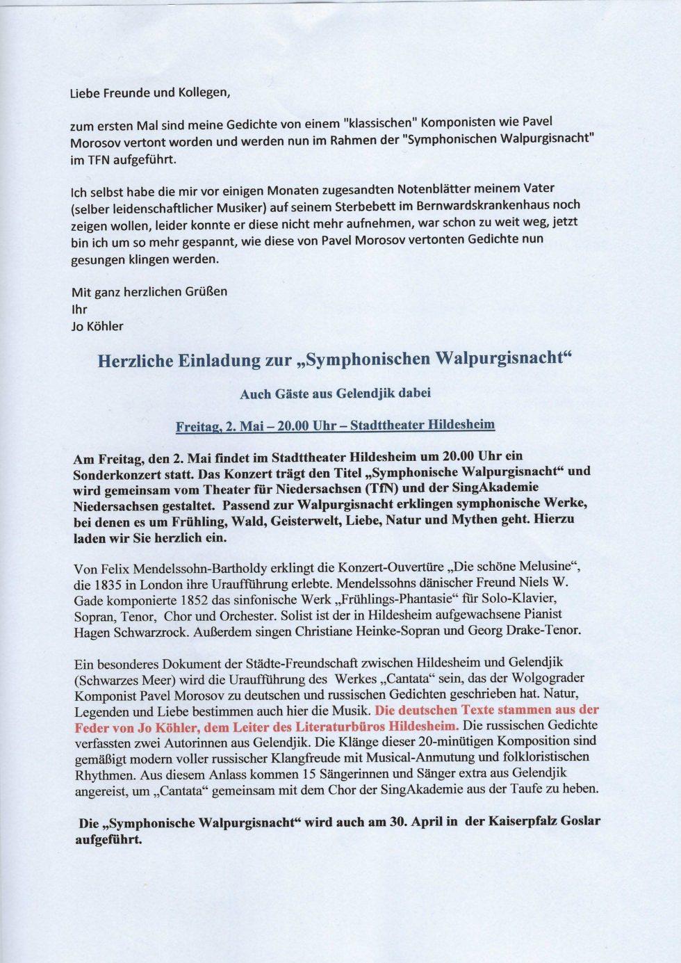 2014 Bistums Jubiläum, LeseZeichen, Morosov Vertonung_Seite_12