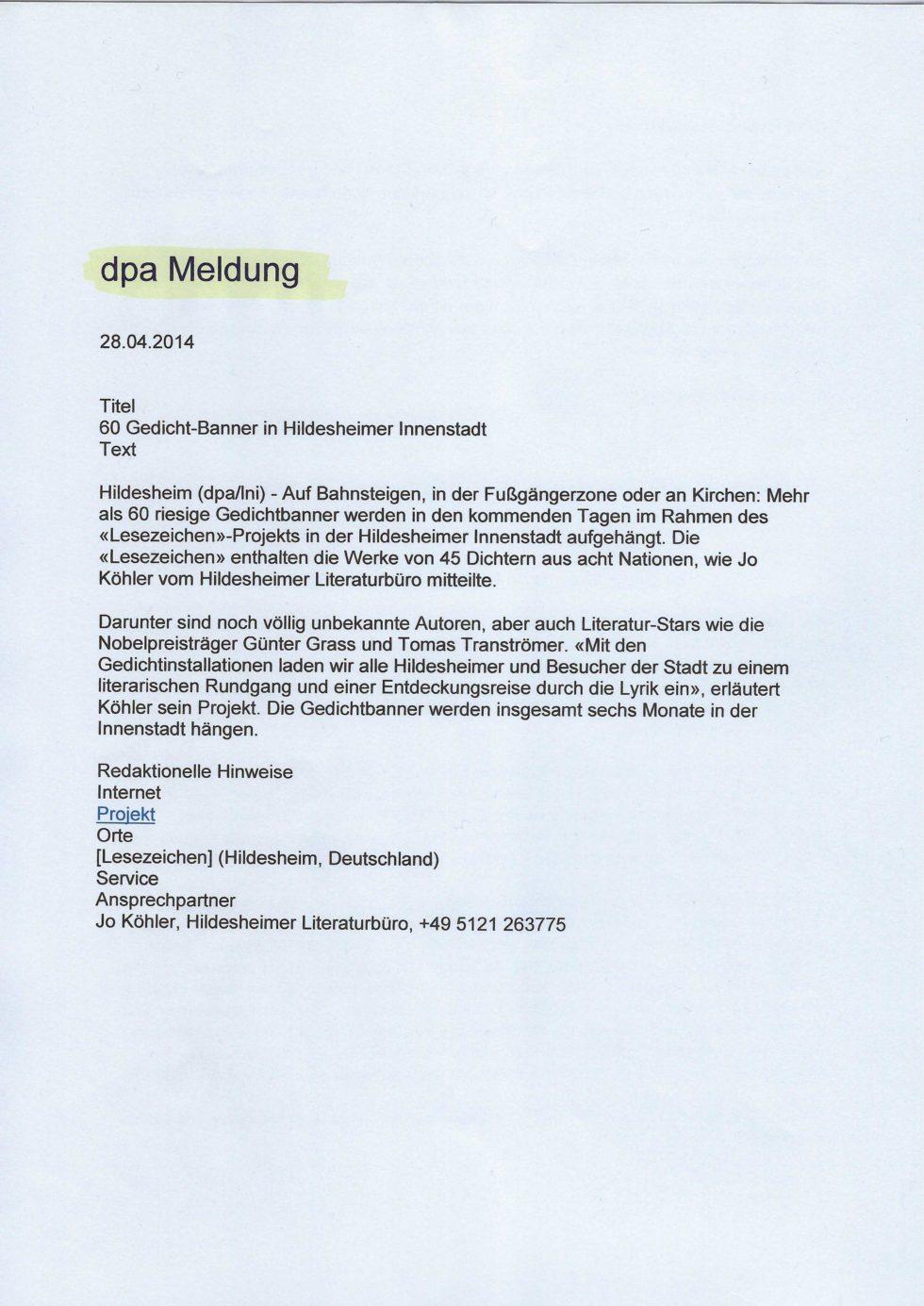 2014 Bistums Jubiläum, LeseZeichen, Morosov Vertonung_Seite_13