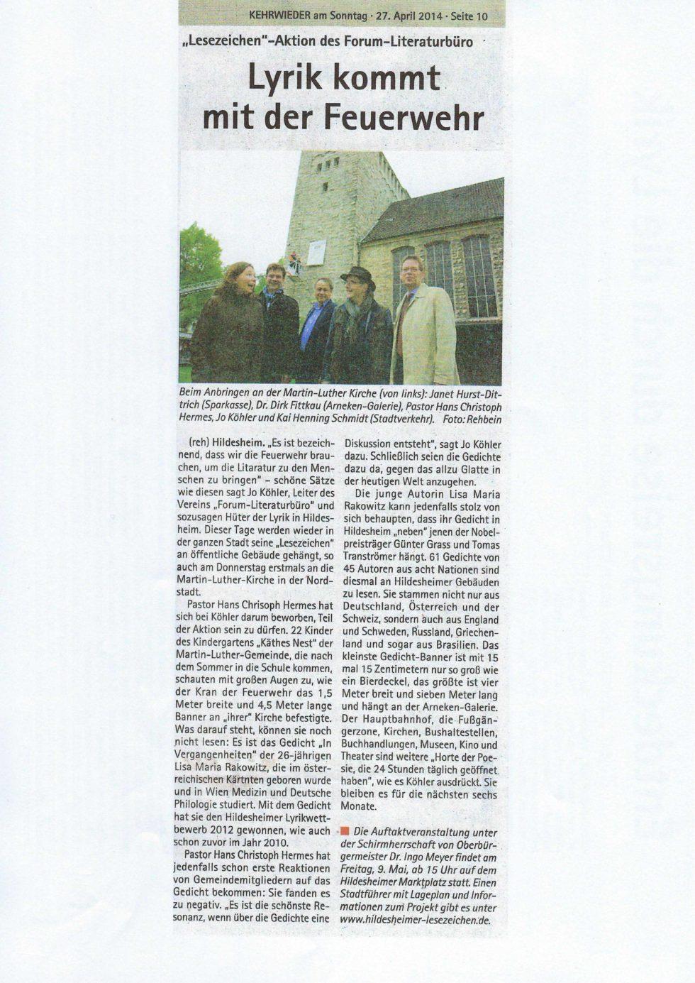 2014 Bistums Jubiläum, LeseZeichen, Morosov Vertonung_Seite_15