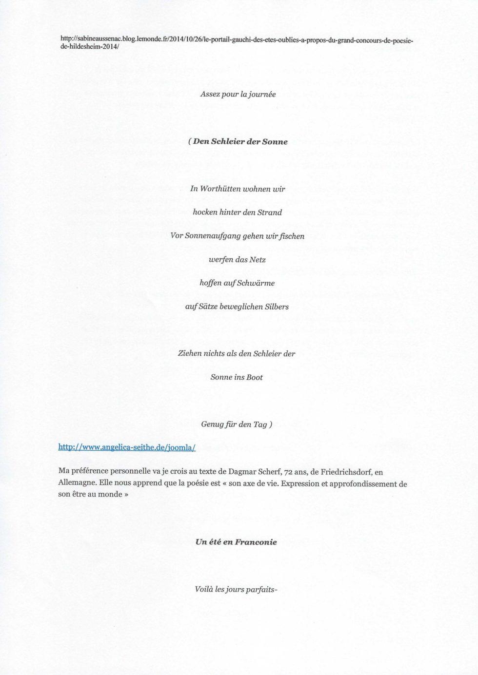2014 Bistums Jubiläum, LeseZeichen, Morosov Vertonung_Seite_36