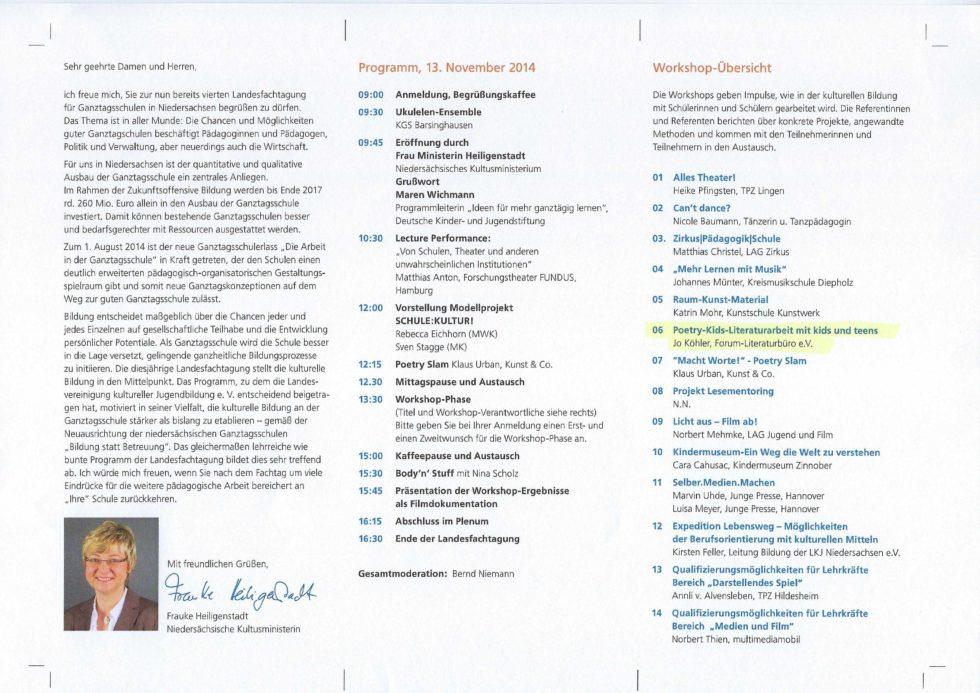 2014 Bistums Jubiläum, LeseZeichen, Morosov Vertonung_Seite_43