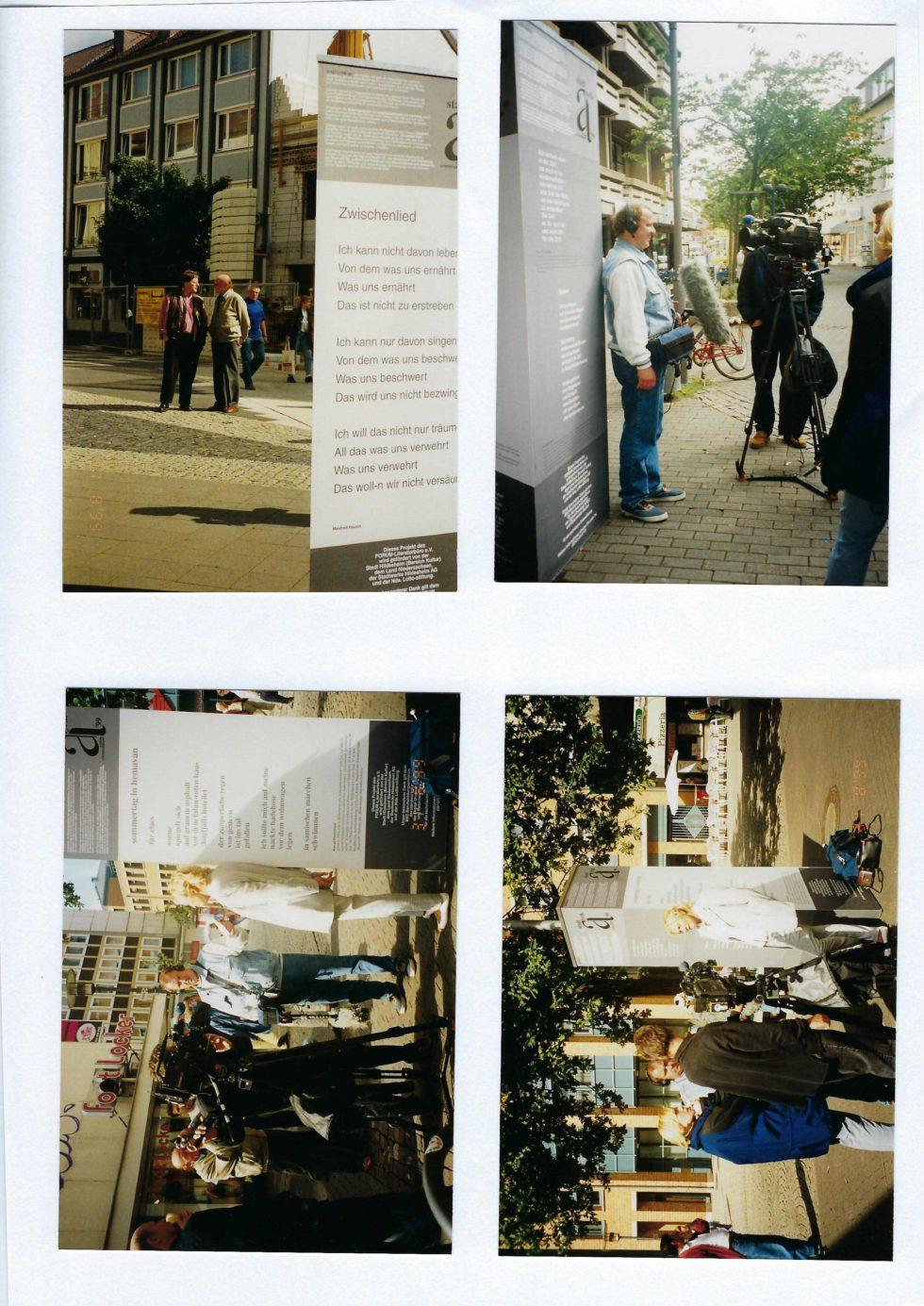 20_Stadtlyrik_1999_Fotos
