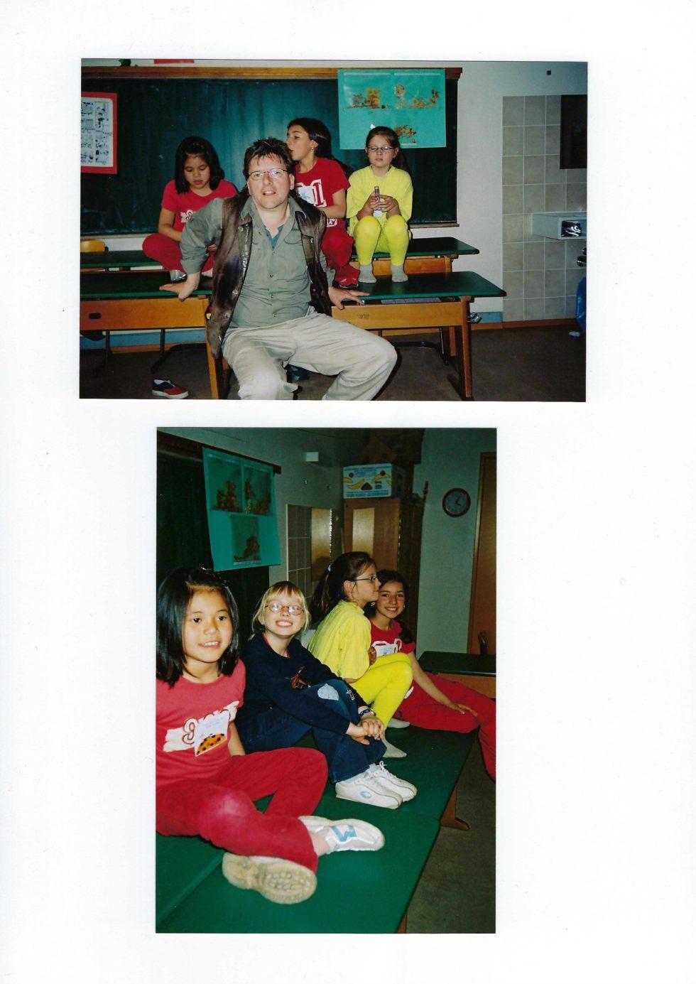 2_Schulprojekt2004_Fotos