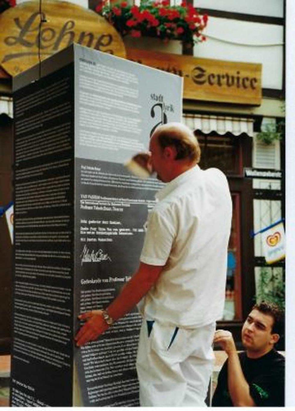 2_Stadtlyrik_1999_Fotos
