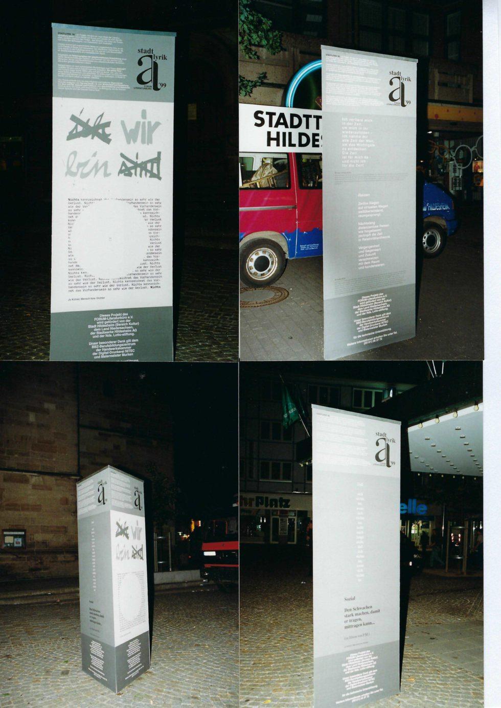 9_Stadtlyrik_1999_Fotos