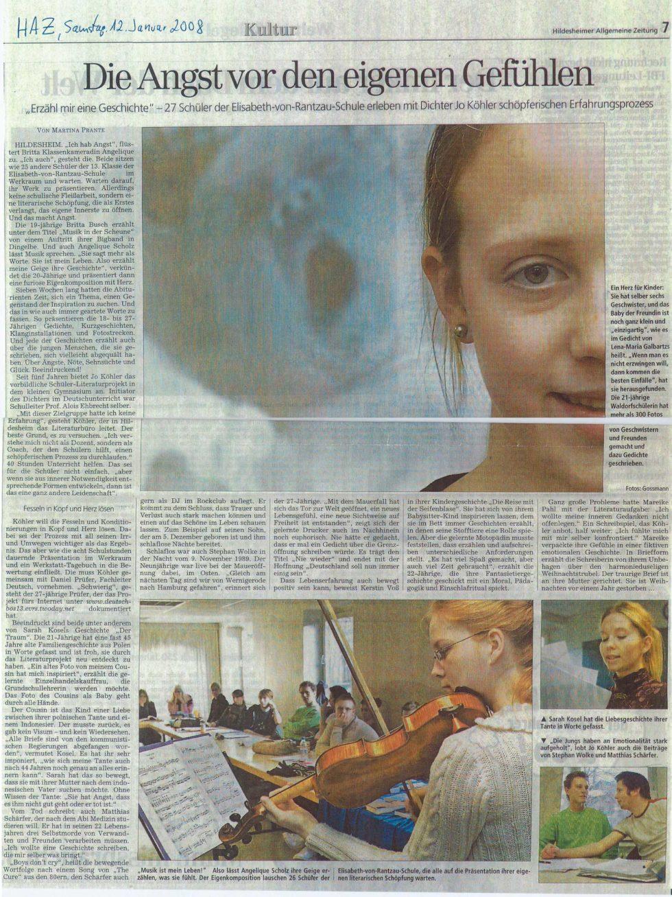 HAZ_Schulprojekte2008_12.01.08