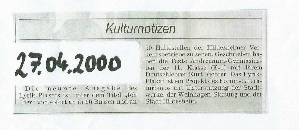 Schulprojekt2000_HAZ