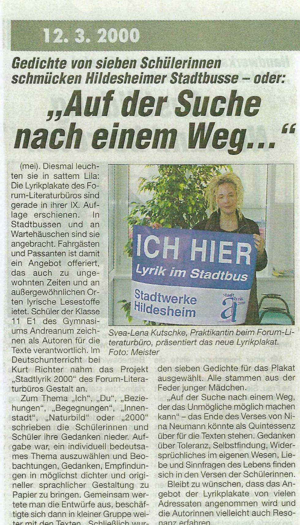 Schulprojekt2000_Kehrwieder