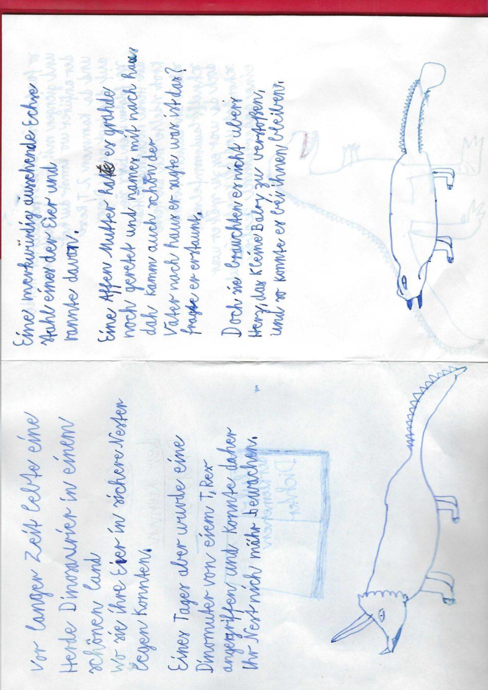 Schulprojekt2004_Die Werke der Kinder_Seite_03