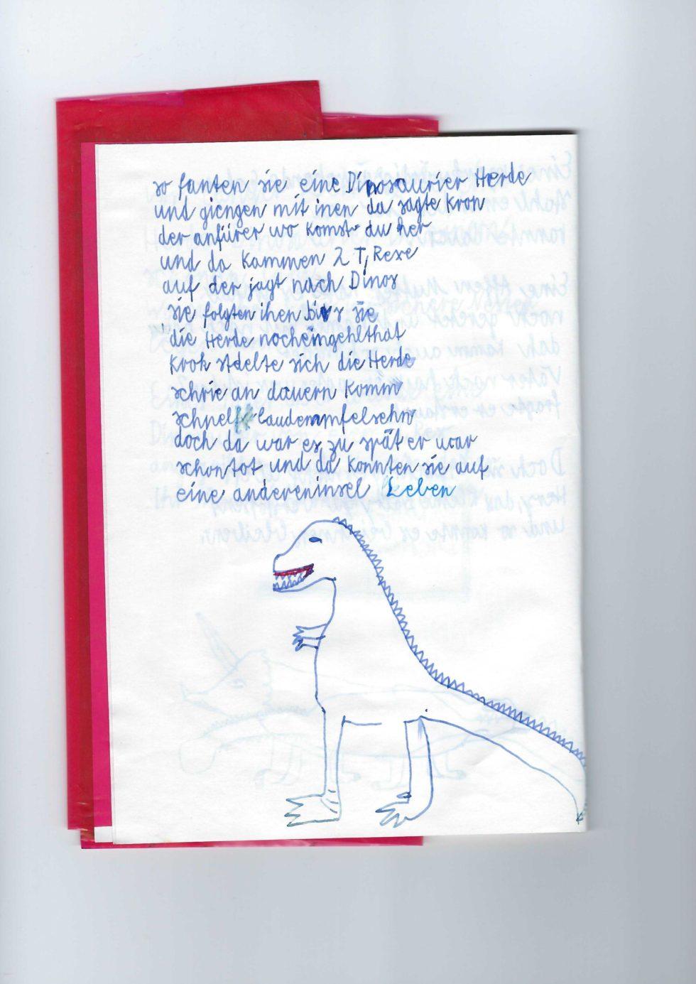 Schulprojekt2004_Die Werke der Kinder_Seite_04
