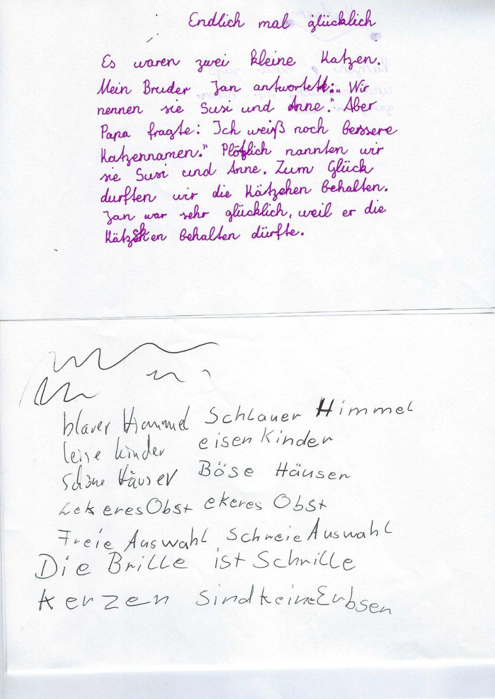 Schulprojekt2004_Die Werke der Kinder_Seite_12