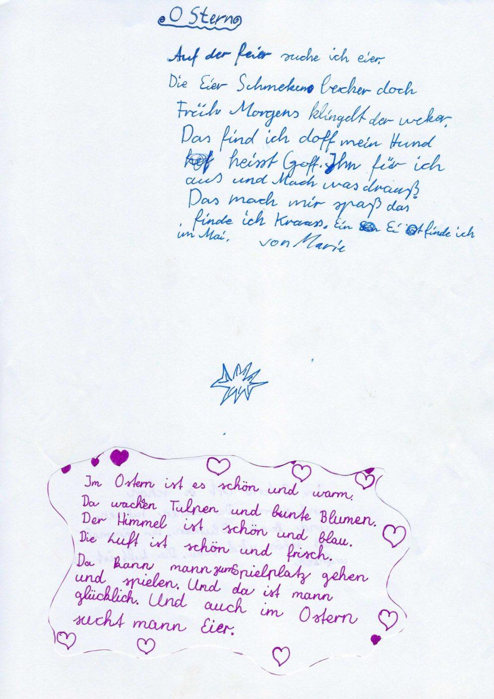 Schulprojekt2004_Die Werke der Kinder_Seite_14