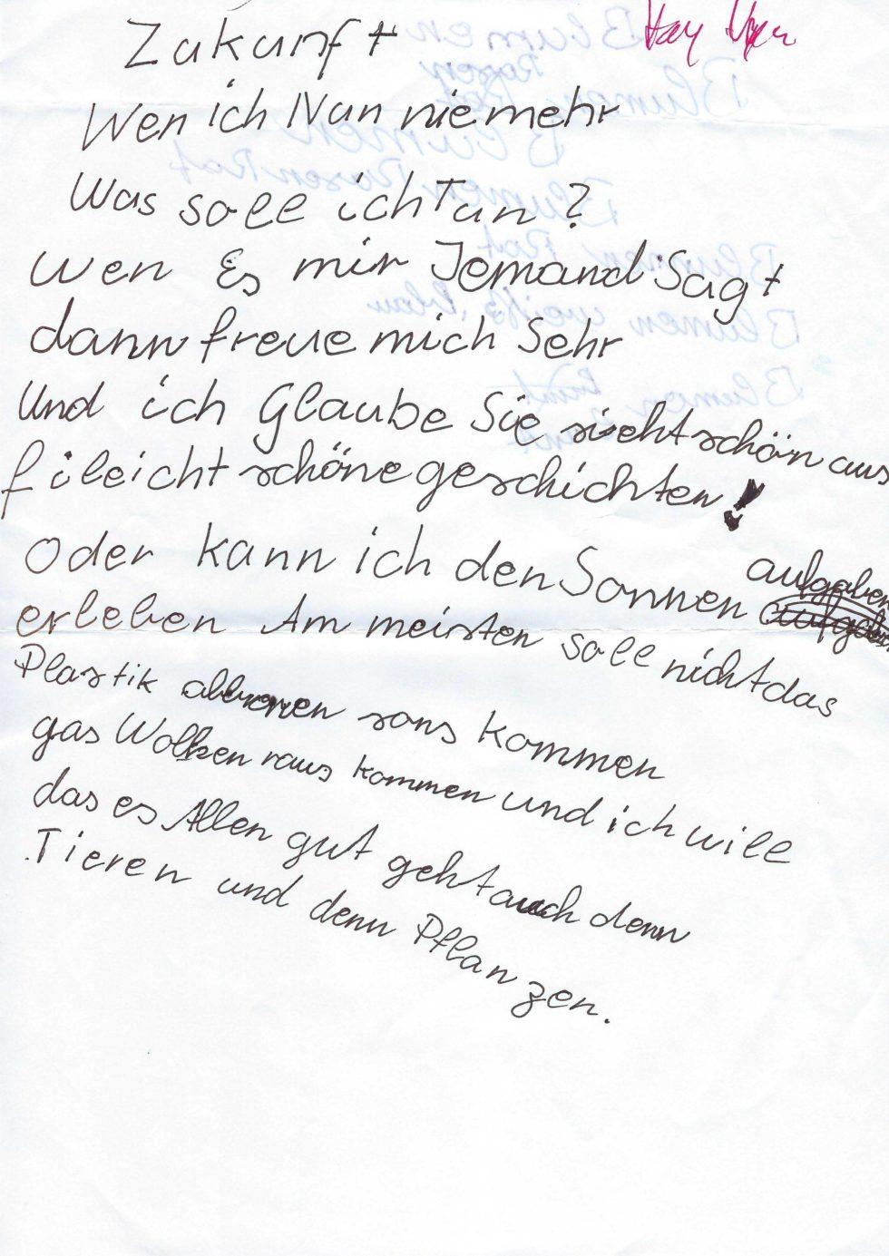 Schulprojekt2004_Die Werke der Kinder_Seite_23