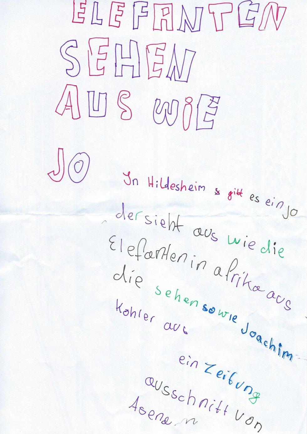 Schulprojekt2004_Die Werke der Kinder_Seite_26