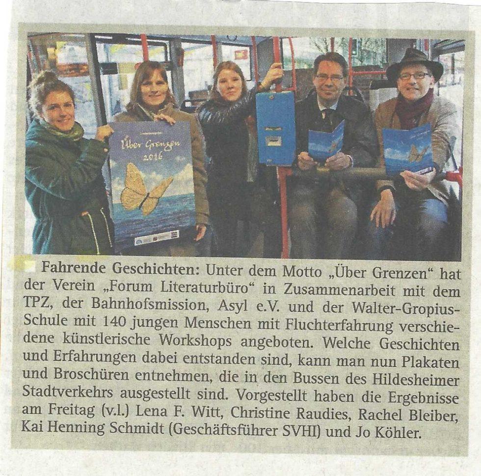 Schulprojekt2016_Kehrwieder 20.11.16