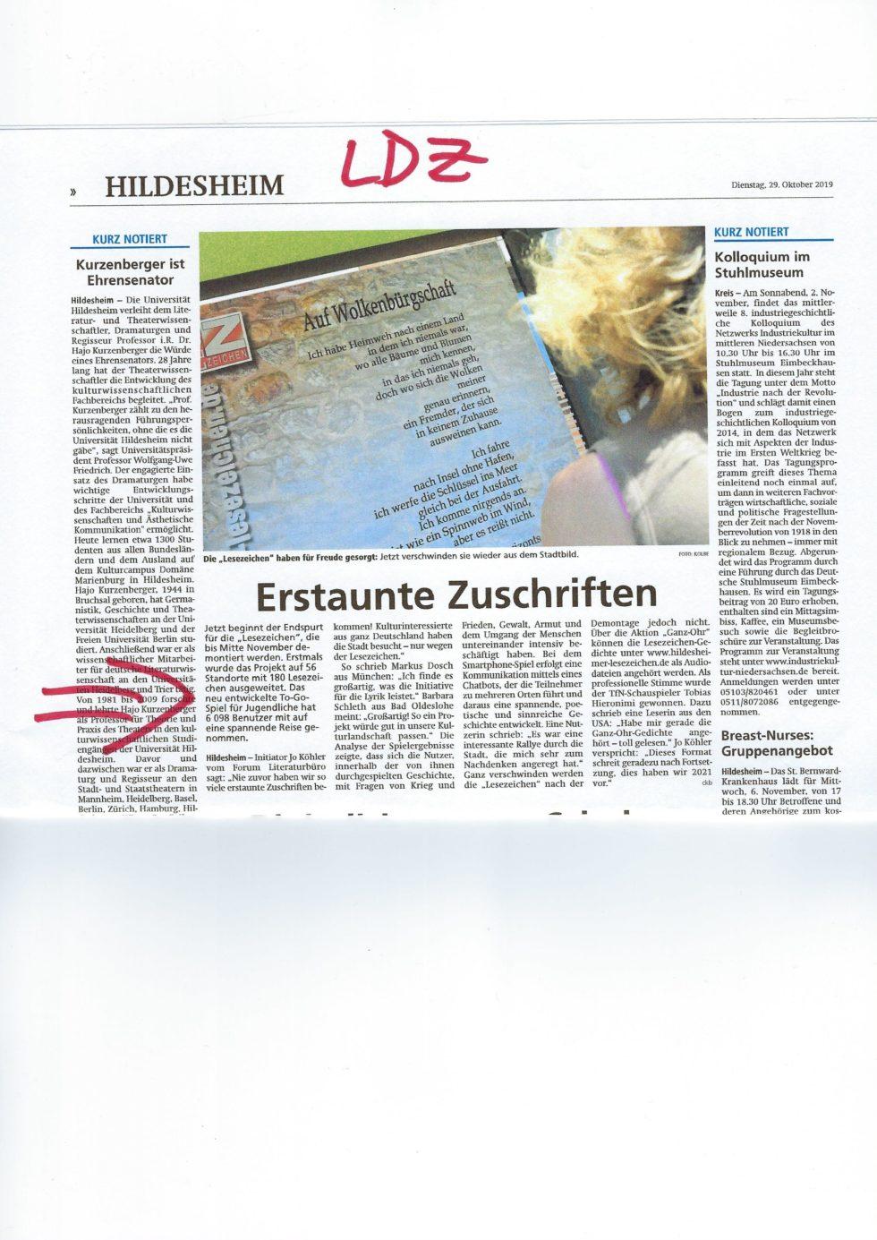 2019-2020 Lesezeichen, Wettbewerb, Lit.Apotheke_Seite_12