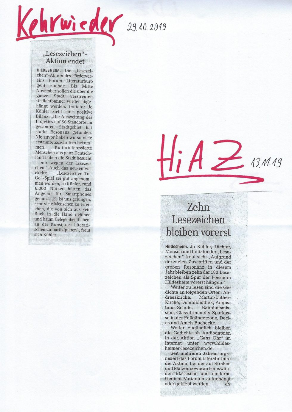 2019-2020 Lesezeichen, Wettbewerb, Lit.Apotheke_Seite_13