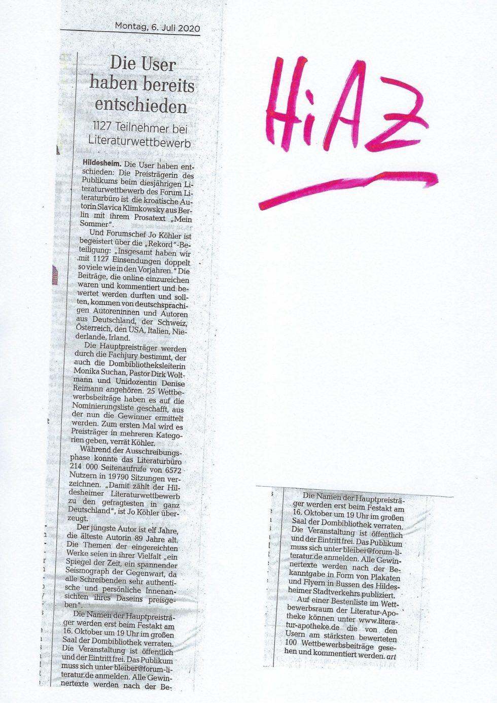 2019-2020 Lesezeichen, Wettbewerb, Lit.Apotheke_Seite_35
