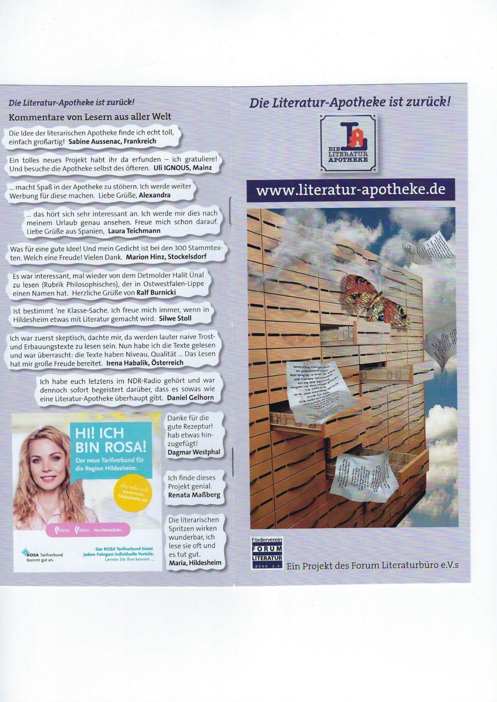2019-2020 Lesezeichen, Wettbewerb, Lit.Apotheke_Seite_47
